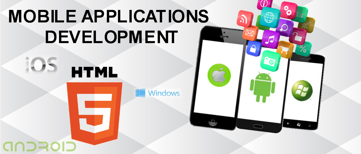 Permalink to: Mobile App Development