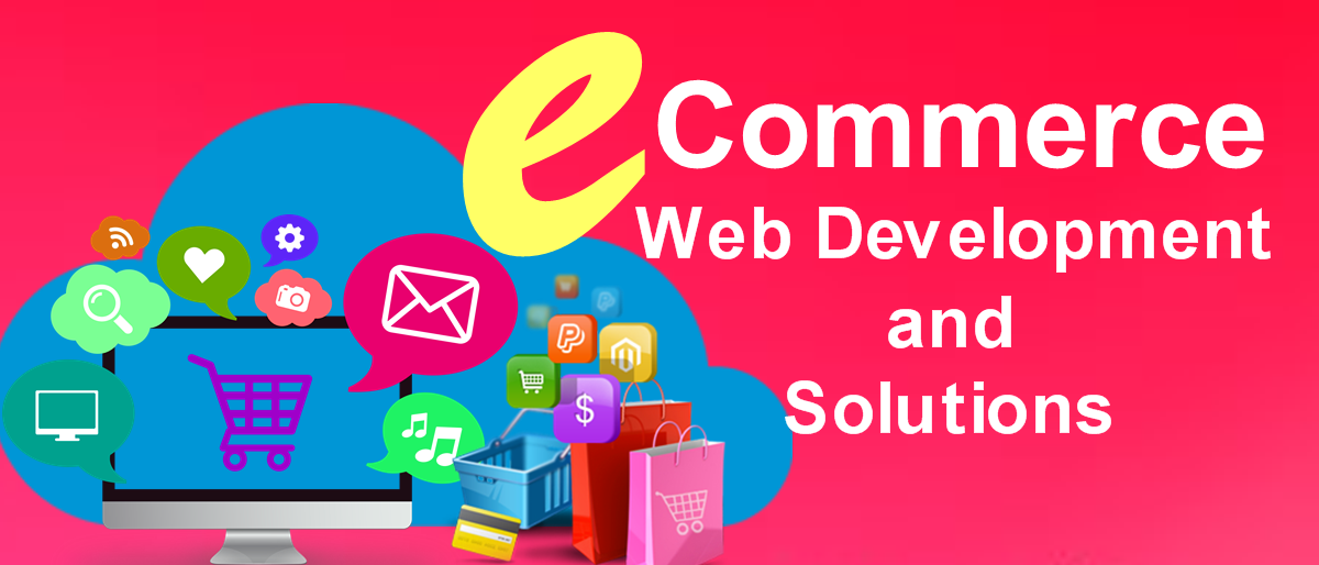 Permalink to: E-Commerce Solutions
