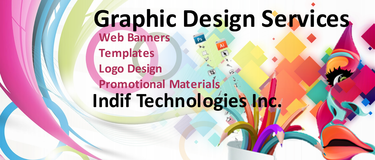 Permalink to: Graphic Design Services